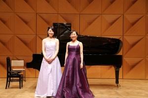 Concert on Feb 7